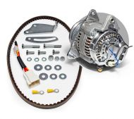 ALKTA068R  A Series 55A Race alternator kit 100mm Pulley