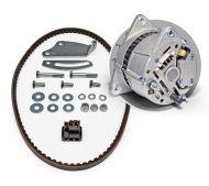 ALKTA55 A Series 55A A127 alternator kit