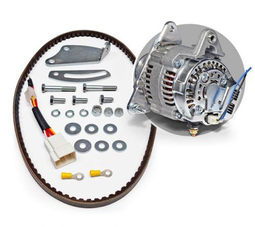 ALKTB068 B Series 55A Race type alternator kit