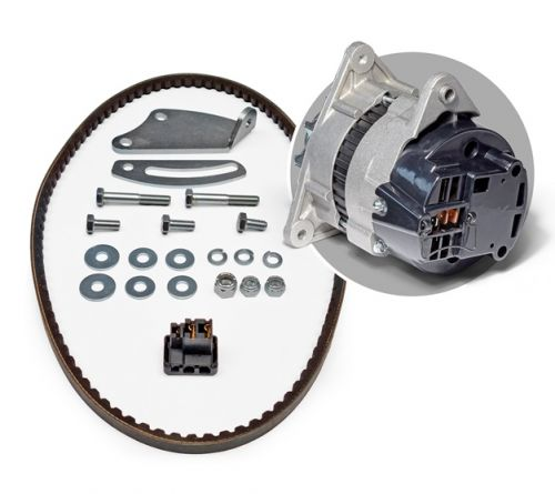 ALKTB34 B Series 18 ACR alternator kit