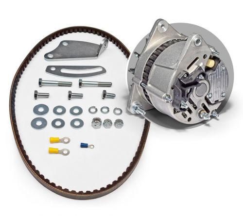 ALKTB70  B Series 70A A127 alternator kit