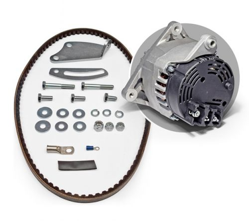 ALKTB80 B Series 80A A115i alternator kit