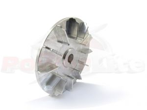 Fans for Alternators and Dynalites