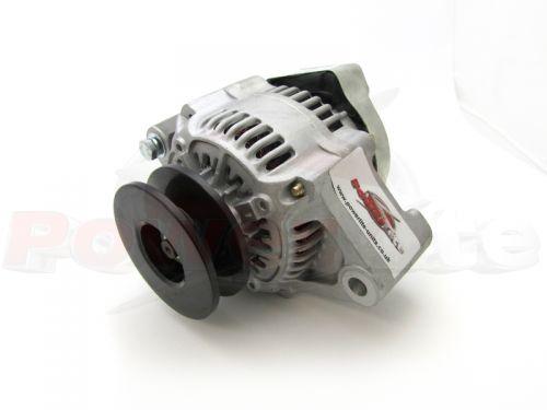 RAC001 Performance Alternator