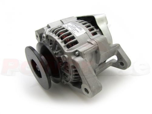 RAC002 Performance Alternator