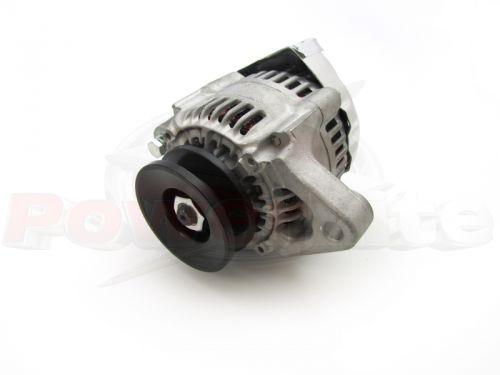 RAC003 Performance Alternator