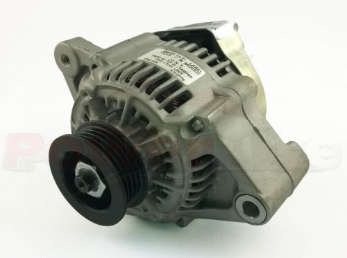 RAC004 Performance Alternator