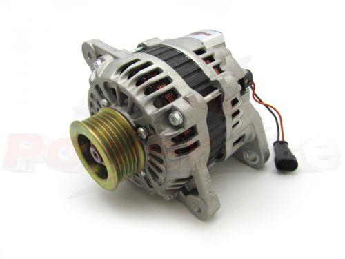 RAC051 Performance Alternator