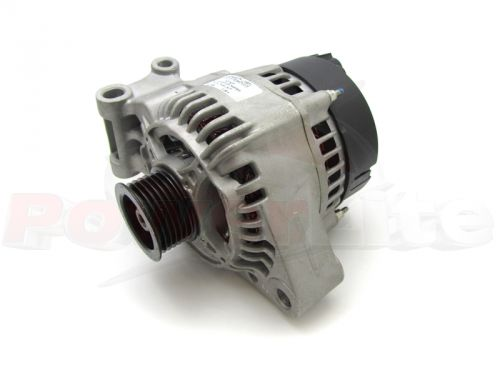 RAC052 Performance Alternator