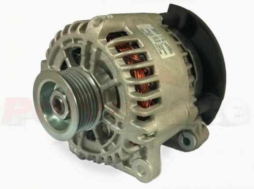 RAC054 Performance Alternator