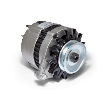 RAC056 Performance Alternator