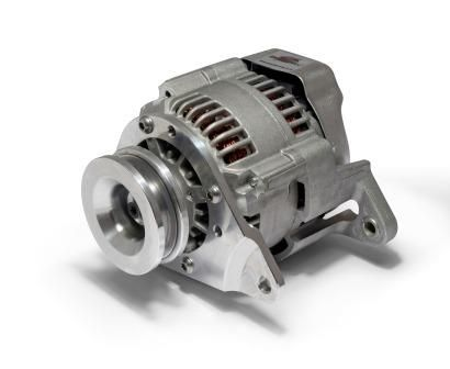 RAC068 Performance Alternator