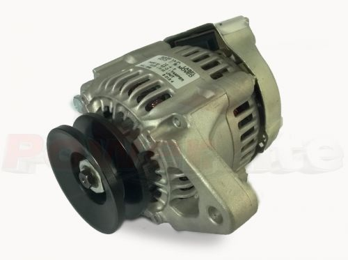 RAC069 Performance Alternator