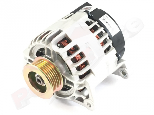 RAC079 Performance Alternator