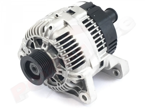 RAC080 Performance Alternator