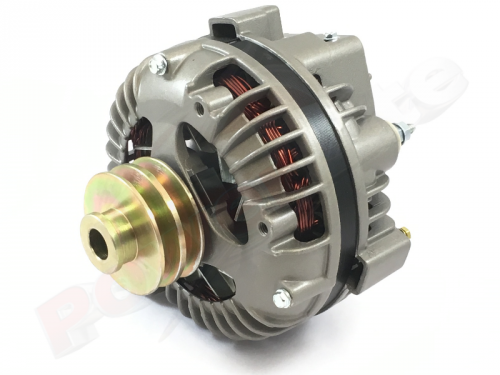 RAC085 Performance Alternator