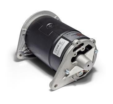 RAC006 Dynalite - Dynamo to Alternator Conversion