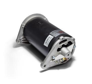 RAC007 Dynalite - Dynamo to Alternator Conversion