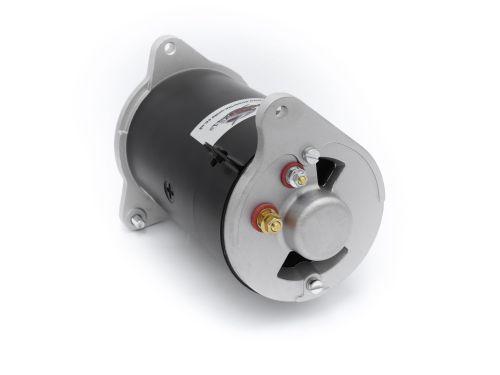 RAC008 Dynalite - Dynamo to Alternator Conversion