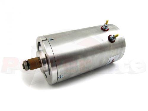 RAC011 Dynalite - Dynamo to Alternator Conversion