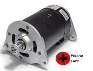 RAC014 Dynalite - Dynamo to Alternator Conversion