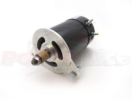 RAC015 Dynalite - Dynamo to Alternator Conversion