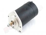 RAC020 Dynalite - Dynamo to Alternator Conversion