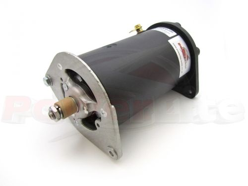 RAC038 Dynalite - Dynamo to Alternator Conversion