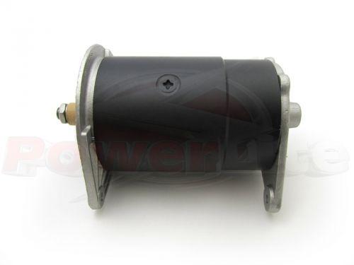 RAC024 Dynalite - Dynamo to Alternator Conversion