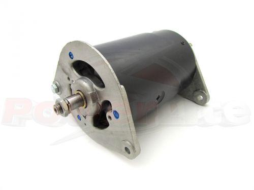 RAC027T Dynalite - Dynamo to Alternator Conversion