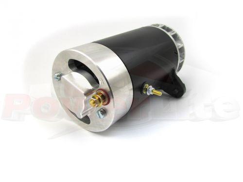 RAC034 Dynalite - Dynamo to Alternator Conversion