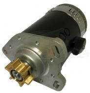 RAC040 Dynalite - Dynamo to Alternator Conversion