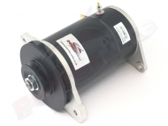 RAC043 Dynalite - Dynamo to Alternator Conversion