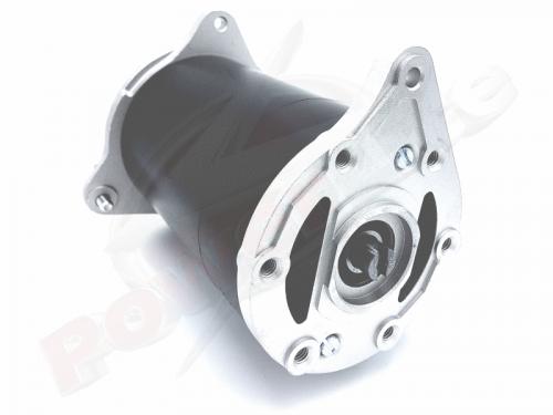 RAC045 Dynalite - Dynamo to Alternator Conversion