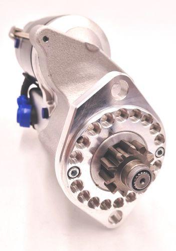 RAC537 High Torque Starter Motor