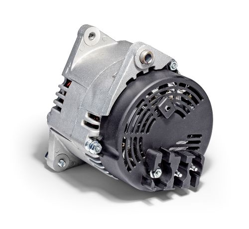 RAC677 Performance Alternator