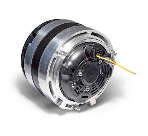 RAC687 Performance Alternator