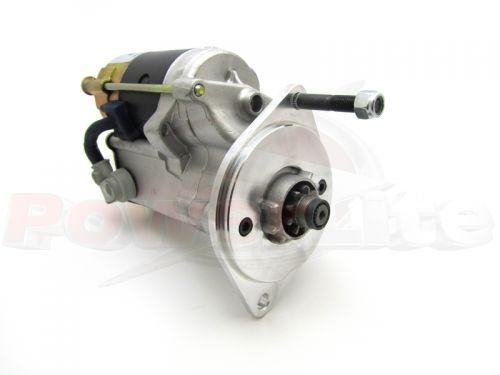 RAC100 High Torque Starter Motor