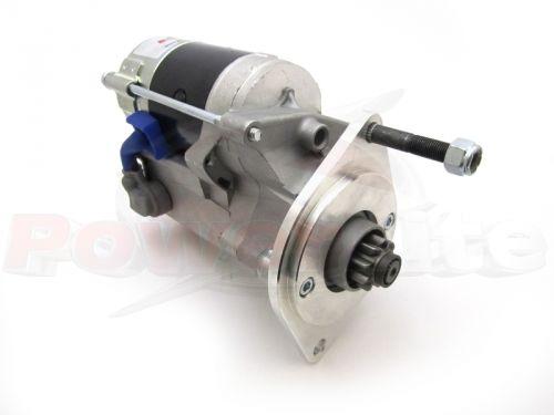 RAC101 High Torque Starter Motor