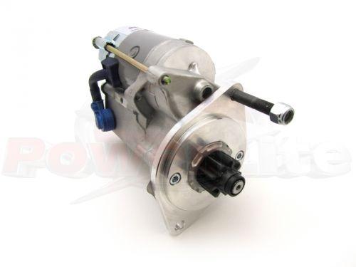 RAC103 High Torque Starter Motor
