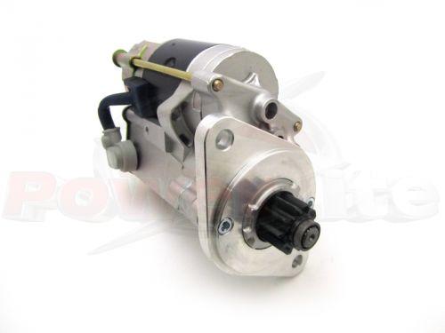 RAC104 High Torque Starter Motor