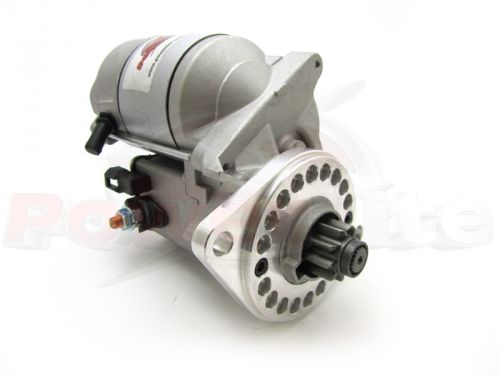 RAC109 High Torque Starter Motor