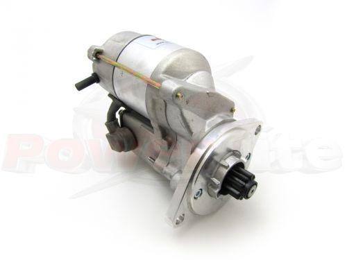 RAC110A High Torque Starter Motor