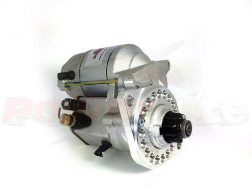 RAC111 High Torque Starter Motor