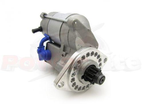 RAC112 High Torque Starter Motor