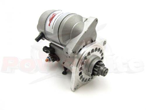 RAC113 High Torque Starter Motor
