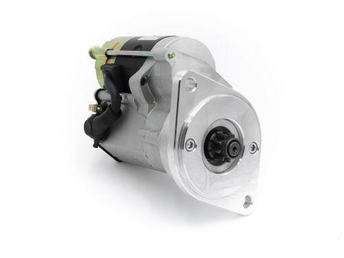 RAC400 High Torque Starter Motor