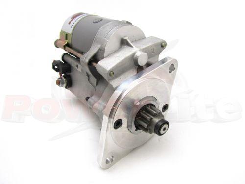 RAC401 High Torque Starter Motor