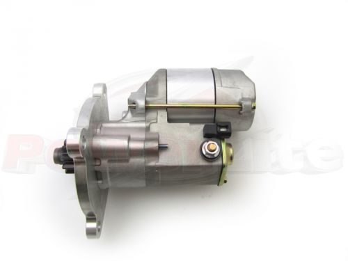 RAC402A High Torque Starter Motor