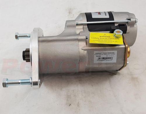 RAC404 High Torque Starter Motor